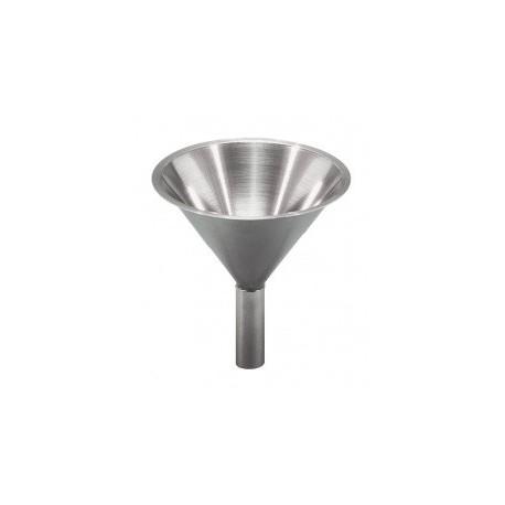 Воронка Bochem специальная, для порошка, длина 200 мм, диаметр 240 мм, нержавеющая сталь (Артикул 8723)