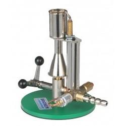 Горелка Bochem JUMBO безопасная с откидным клапаном, природный газ (Артикул 7511)