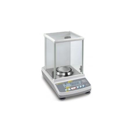 Аналитические весы Kern ABS 120-4N с внешней калибровкой