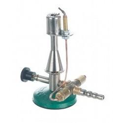 Горелка Bochem безопасная с игольчатым клапаном, пропан (Артикул 7410-S)