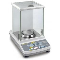 Аналитические весы Kern ABS 220-4N с внешней калибровкой
