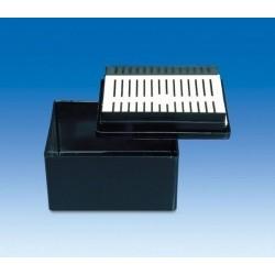Контейнер VITLAB для окрашивания предметных стекол POM (Артикул 99199)