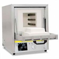 Высокотемпературная печь Nabertherm HTC 03/14/С450 с откидной дверью, 1400°С (Артикул HTC 03/14/С450)