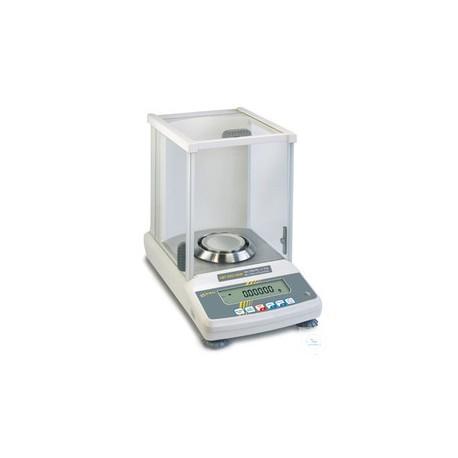Аналитические весы Kern ABT 120-4M с внутренней калибровкой