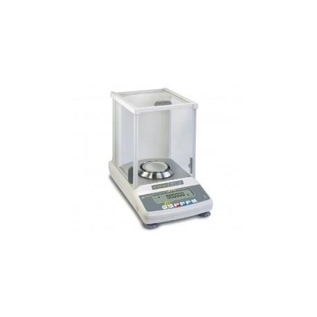 Аналитические весы Kern ABT 220-4M с внутренней калибровкой