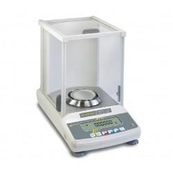 Аналитические весы Kern ABT 220-5DM с внутренней калибровкой