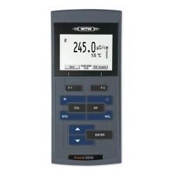 Портативный кондуктометр WTW Cond 3310 SET 1 с ячейкой LR325/01 и USB кабелем (Артикул 2CA304)