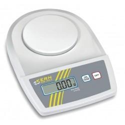 Портативные весы Kern EMB 200-2, 200 г / 0,01 г
