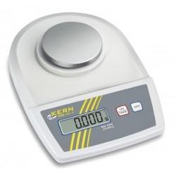 Портативные весы Kern EMB 200-3, 200 г / 0,001 г