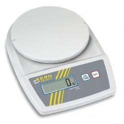 Портативные весы Kern EMB 2000-2, 2000 г / 0,01 г