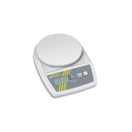 Портативные весы Kern EMB 5.2K1, 5200 г / 1 г