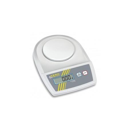 Портативные весы Kern EMB 600-2, 600 г / 0,01 г