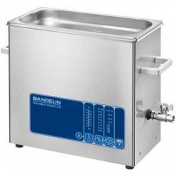 Ультразвуковая ванна Bandelin DL 255 H, Sonorex Digiplus, 5,5 л, с нагревом (Артикул 7182)