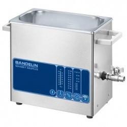 Ультразвуковая ванна Bandelin DL 102 H, Sonorex Digiplus, 3,0 л, с нагревом (Артикул 7180)