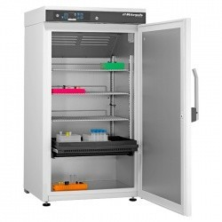 Холодильник лабораторный Kirsch LABEX-285, 280 л, от 2°C до 20°C, взрывобезопасный (Артикул 10314)