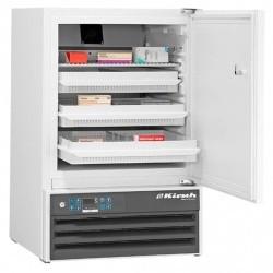 Холодильник фармацевтический Kirsch MED-100, 95 л, от 2°C до 20°C (Артикул 10296)