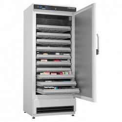Холодильник фармацевтический Kirsch MED-468, 460 л, от 2°C до 20°C (Артикул 10118)