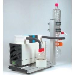 Вакуумная система KNF LABOPORT SH 810, 10 л/мин, вакуум до 8 мбар (Артикул SH 810 )