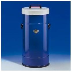 Сосуд Дьюара большого объема KGW-Isotherm 30/4C объем 4 л (Артикул 1248)