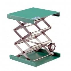 Подъемный столик Bochem, MAXI, размеры 200x200 мм, максимальная нагрузка 30 кг, алюминий (Артикул 11032)