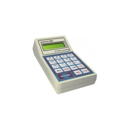 Ph метр ЭКОТЕСТ-120-pH-м