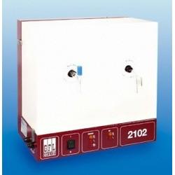 Бидистиллятор GFL 2102 2 л/ч (Артикул 2102)