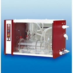 Бидистиллятор GFL 2302 2 л/ч стеклянный (Артикул 2302)