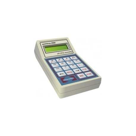 Ph метр ЭКОТЕСТ-2000-pH-м/АТС-С