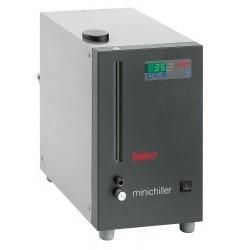 Охладитель Huber Minichiller plus, мощность охлаждения при 0°C  -0,2 кВт (Артикул 3006.0039.99 )