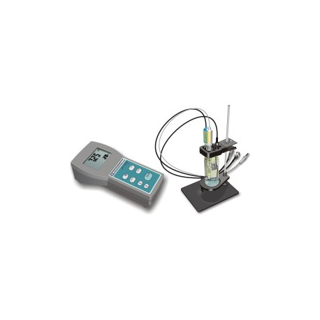 pH-метр РН-150МИ (-1-14 рН, 0-100 оС) с штативом ШУ-05 (с поверкой)
