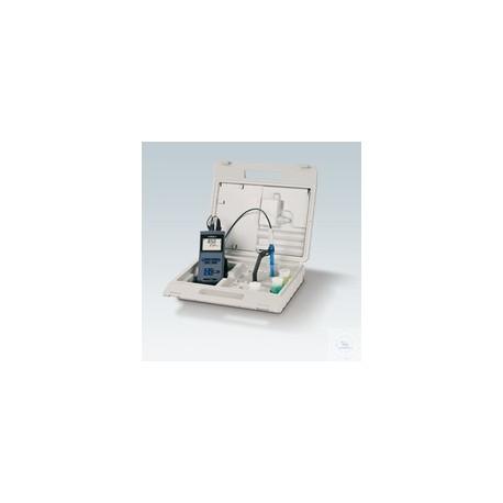 Портативный рН-метр WTW рН 3110 (SET) 2AA11(1)