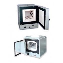 Печь муфельная, 1250 °С, 0,2 л, керамика, интерфейс, СНОЛ-0,2/1250