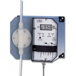 рН-метр стационарный промышленный с дозирующим насосом BL 7916